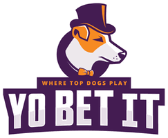 You bet it logotyp