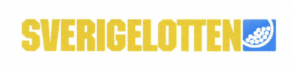 Sverigelotton logotyp