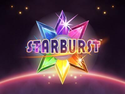 starbust logotyp