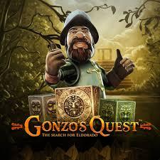 gonzos quest bild