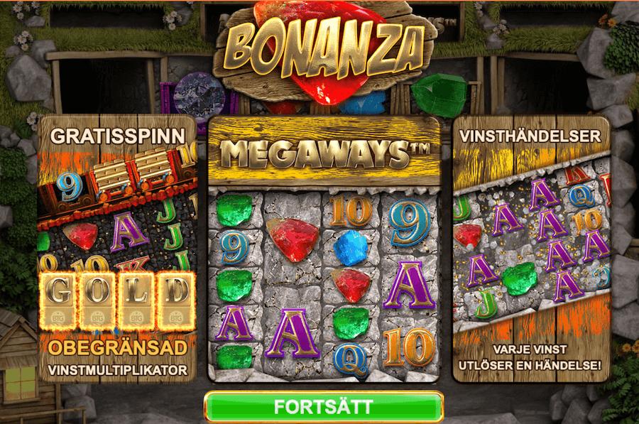 bild på Bonanza casino